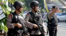 اعتقال قيادي على صلة بداعش في إندونيسيا