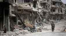 المرصد السوري لم يرصد وفيات في أول 48 ساعة من الهدنة