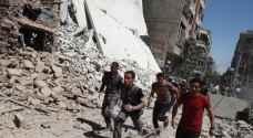 غموض بمصير هدنة سوريا.. وتعثر نقل المساعدات
