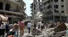 """روسيا: """"طرف واحد فقط"""" يلتزم باتفاق الهدنة في سوريا"""