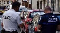 بلاغ كاذب عن احتجاز رهائن بكنيسة وسط باريس