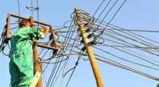 شركة توزيع الكهرباء تعلن حالة الطوارئ خلال الانتخابات