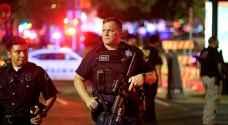 داعش يتبنى هجوم ولاية مينيسوتا الامريكية