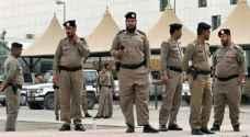 السعودية: تفكيك شبكة داعشية من 3 خلايا إرهابية