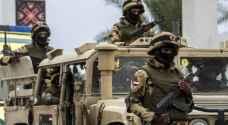 مقتل جندي مصري وإصابة آخر بتفجير في سيناء
