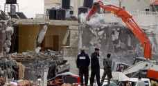 بلدية الاحتلال توزع اوامر هدم في القدس