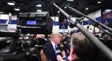 200 دولار دفعها كل صحفي قام بتغطية المناظرة الرئاسية الامريكية !