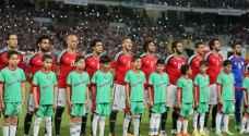 مصر في التصنيف الثالث بأمم إفريقيا.. والجزائر وغانا على القمة