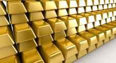 الذهب يفقد بريقه ويتجه لتسجيل أسوأ أسبوع منذ 2013