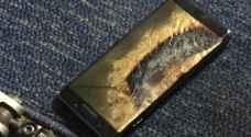 شركات بريد ترفض توصيل 'غالاكسي نوت 7'