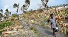 ارتفاع حصيلة قتلى 'ماثيو' الى 1000 شخص في هايتي