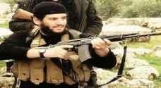'داعش' تعترف بمقتل مسؤولها الإعلامي الارهابي 'ابو محمد العدناني'