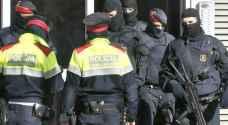 إسبانيا.. اعتقال 3 أشخاص يشتبه في صلتهم بداعش