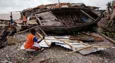 1,4 مليون شخص بحاجة إلى مساعدة في هايتي بعد ماثيو