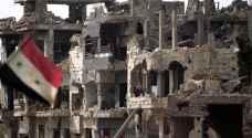 اجتماع روسي سعودي تركي أميركي بشأن سوريا