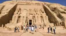 مصر ثاني أفضل مقصد عالمي في السياحة الثقافية