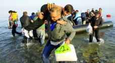 اليونان توقف سوري تلاحقه بلجيكا بتهمة تهريب مهاجرين