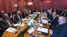 انتهاء اجتماع لوزان الدولي حول سوريا