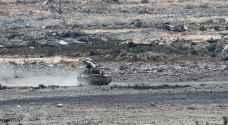 مقتل جندي في هجوم على مدرعة شمالي سيناء