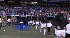 ريال ودورتموند يسيران بثبات