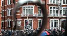 الإكوادور 'تحاصر' مؤسس ويكيليكس بسبب 'فضائح' كلينتون