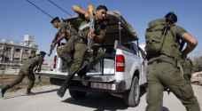 اشتباكات بعد اقتحام أمن السلطة مخيم بلاطة