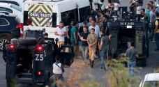 تركيا: اعتقال أكثر من 35 ألف شخص منذ محاولة الانقلاب
