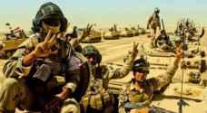 بالفيديو..القوات العراقية تحرر 15 قرية من 'داعش'