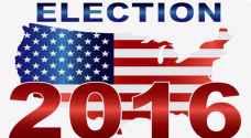 بدء التصويت المبكر في الانتخابات الرئاسية الامريكية