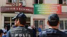 تركيا.. توقف رئيسي بلدية بشبهة الإرهاب