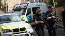 شرطة لندن تطوق شوارع قرب كاتدرائية بعد إنذار أمني