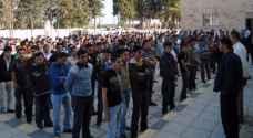 وزارة التربية تعين ممرضاً لكل مدرسة تزيد عن 500 طالب