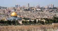 المجلس الوطني الفلسطيني : اسرائيل لم ولن تستطيع تغيير تاريخ مدينة القدس