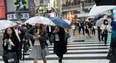 تراجع في استهلاك الاسر في اليابان والبنك المركزي بعيد عن تحقيق اهدافه