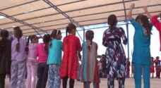 معاناة النازحين الأطفال في العراق..فيديو