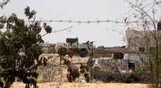 مقتل ضابط مصري برصاص مسلحين شمالي سيناء