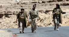 'القوات الشرعية' تستعيد موقع استراتيجي بتعز