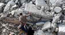 العراقيب.. قرية دمرتها إسرائيل 105 مرات