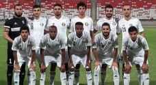 24 لاعباً في تشكيلة المنتخب الوطني لملاقاة العراق وأوزبكستان ولبنان