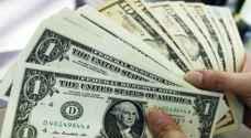 ارتفاع الدولار من أدنى مستوى له في 4 أسابيع
