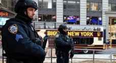 إصابة شخصين طعنا في جامعة بولاية نيوجيرسي الأميركية