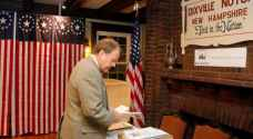 فتح مراكز الاقتراع للانتخابات الرئاسية الأميركية