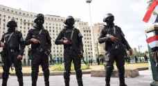 مصر: ضبط مخازن سلاح ومتفجرات تابعة للإخوان