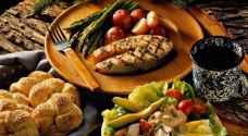 اترك عشاءك لعدوك!!!