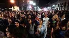 بعد فوز ترامب.. احتجاجات ودعوات لانفصال كاليفورنيا