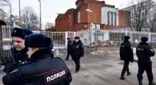 روسيا.. القبض على أشخاص خططوا لهجمات إرهابية
