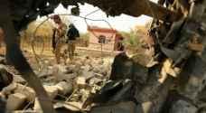 القوات العراقية تطرد داعش من مدينة نمرود الأثرية