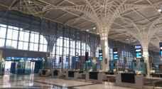 أحدها استغرق بناؤه 127 مليون ساعة عمل.. ما لا تعرفه عن مطارات السعودية الدولية