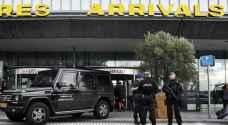 تعزيز الأمن في مطار هولندي بسبب تهديد إرهابي