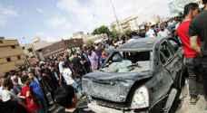 ليبيا: مقتل 3 أطفال وجرح العشرات بانفجار في بنغازي